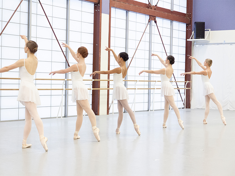 Atlanta Ballet Center for Dance Education